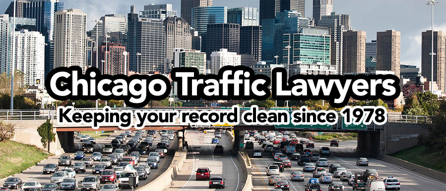 Chicago Traffic Law Group - Keeping your Illinois driving record clean since 1978